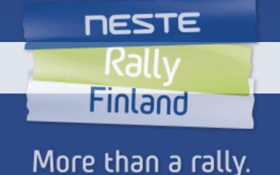 Neste Rally Finland 2020